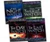 The Night Watch / The Day Watch / The Last Watch / The Twilight Watch - Sergei Lukyanenko