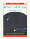 What and Where: The Sound of Wh - Robert B. Noyed, Cynthia Fitterer Klingel