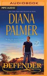 Defender (Long, Tall Texans Series) - Diana Palmer, Todd McLaren