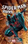 Spider-Man 2099 Volume 1: Out of Time - Peter David, William Sliney, Rick Leonardi
