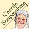 Castile Soapmaking: The Smart and Simple Guide to Making Lovely Castile Soap from Olive Oil Quickly, Safely, and Reliably - Anne L. Watson