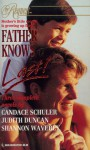 Father Knows Last - Candace Schuler, Judith Duncan, Shannon Waverly