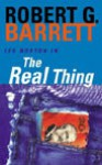 The Real Thing - Robert G. Barrett