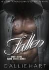 Fallen - Callie Hart
