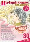 Harlequin Comics Best Selection Vol. 63 - Renee Roszel, Jessica Hart, Myrna MacKenzie, Yukako Midori, Eve Takigawa, KYOKO FUMIZUKI