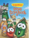 VeggieTales Bible Storybook: With Scripture from the NIrV (Big Idea Books) - Cindy Kenney