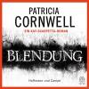 Blendung (Kay Scarpetta 21) - Patricia Cornwell, Sandra Borgmann, Hoffmann und Campe