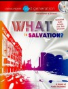 The Word of Promise Next Generation New Testament Devotional: What is Salvation? - Thomas Nelson Publishers