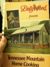 Dollywood Presents Tennessee Mountain Home Cooking - Dolly Parton