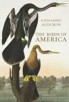 The Birds of America - John James Audubon