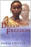 Dream Freedom by Levitin Sonia (2000-09-01) Hardcover - Levitin Sonia