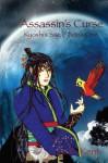 Assassin's Curse: Kyoshi's Saga: Book One - A. R. Kent