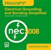 Itk- Stallcup Elect Ground Bond Simpl 08 Instructor Toolkit - James G. Stallcup