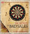 THE SECRETS OF BAD SALES - Gosho Aoyama