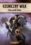 Kosmiczny Wilk Br - William King