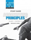 Accounting Principles, Volume 1, Chapters 1-12 - Jerry J. Weygandt