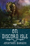 On Discord Isle - Jonathon Burgess