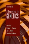 Advances in Genetics, Volume 66 - Theodore Friedmann, Jay C. Dunlap, Stephen F. Goodwin
