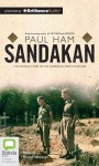 Sandakan: The Untold Story of the Sandakan Death Marches - Paul Ham, Robert Meldrum