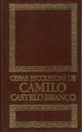 Coisas Espantosas - Camilo Castelo Branco
