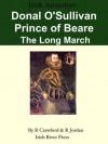 Donal O'Sullivan The Long March (Irish Ancestors) - Richard Crawford, Richard Jordan