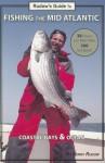 Rudow's Guide to Fishing the Mid-Atlantic: Coastal Bays & Ocean - Lenny Rudow