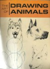 The Art of Drawing Animals - Lorence Bjorkland, Walter Brooks