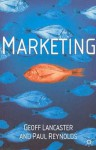 Marketing - Geoffrey A. Lancaster, Paul Reynolds