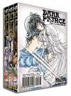 Dark Prince Trilogy - Yamila Abraham, M.A. Sambre