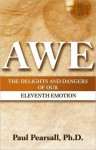 Awe: The Delights and Dangers of Our Eleventh Emotion - Paul Pearsall