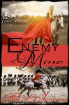Enemy of Mine (The Glimpse Time Travel Book 1) - Red L. Jameson