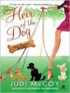 Heir of the Dog - Judi McCoy