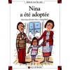Nina a été adoptée - Dominique de Saint Mars, Serge Bloch