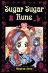 Sugar Sugar Rune, Volume 7 - Moyoco Anno