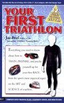 Your First Triathlon - Joe Friel