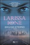 Brivido eterno - Larissa Ione, Federica Ressi