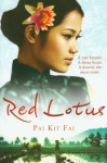 Red Lotus - Pai Kit Fai