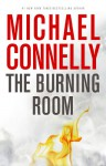 The Burning Room (Audio) - Michael Connelly