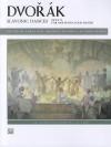 Dvor K -- Slavonic Dances, Op. 72 - Antonin Dvor K., Carol Bell, Maurice Hinson