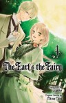 The Earl and The Fairy, Vol. 4 - Mizue Tani, Ayuko
