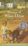 Because of Winn-Dixie (Audio) - Cherry Jones, Kate DiCamillo
