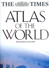 The Times Atlas Of The World - Times Books