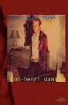 My Blue Monk - Jon-Henri Damski