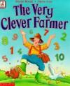 The Very Clever Farmer (Little Hippo) - Denis Bond, Steve Cox