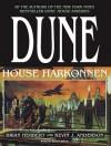 House Harkonnen - Brian Herbert, Scott Brick, Kevin J. Anderson