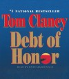 Debt of Honor - John MacDonald, Tom Clancy