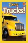 Trucks - Wil Mara