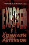 Exposed - J.A. Konrath, Ann Voss Peterson