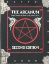 Arcanum-Atlantean Trilogy - Stephan Michael Sechi, Vernie Taylor