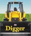 Digger - Charlie Gardner